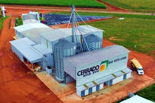 De Heus Brasil Cerrado Nutricao Animal