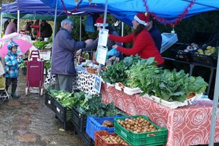 Coronavirus: Normas para poder celebrar en Galicia mercados de produtos agroalimentarios
