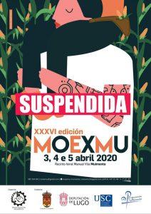 Moexmu suspension coroavirus