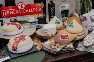 Medio Rural empeza a mercar produtos agroalimentarios a través da canle Mercaproximidade