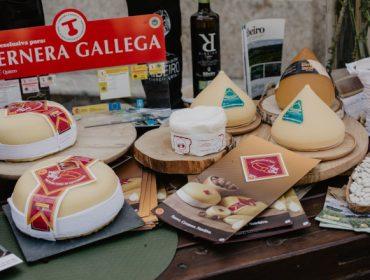 Galicia, la gran despensa de alimentos de calidad