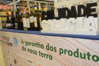 Galicia Calidade: O selo que potenciará os productos agroalimentarios de Galicia