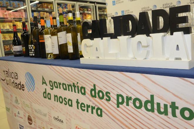 Galicia Calidade: El sello que potenciará los productos agroalimentarios de Galicia