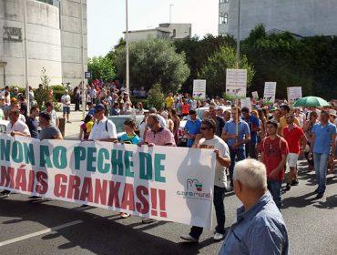 Agromuralla convoca unha manifestación o vindeiro martes 17 en Lugo en defensa de prezos xustos