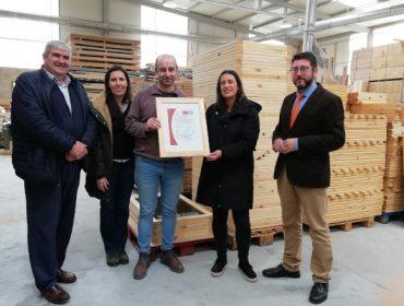 Nudima de Madera logra o selo PEFC de sustentabilidade