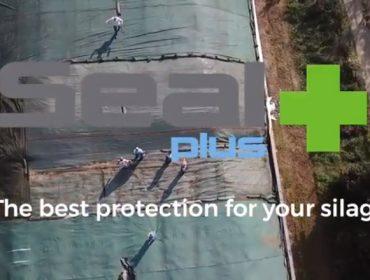 SealPlus: Máxima protección para lograr ensilados de calidad
