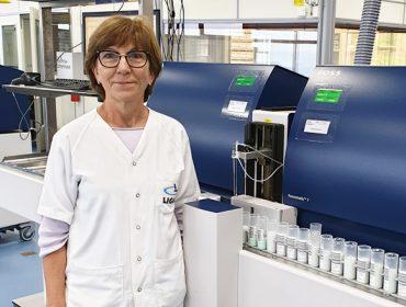 """""""Podemos presumir da calidade de leite que temos en Galicia"""""""