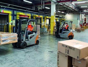 New Holland garante o seu servizo de pezas e recambios