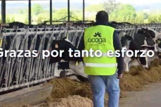 'Unidos por ti', campaña de Ucoga de apoio ó agro