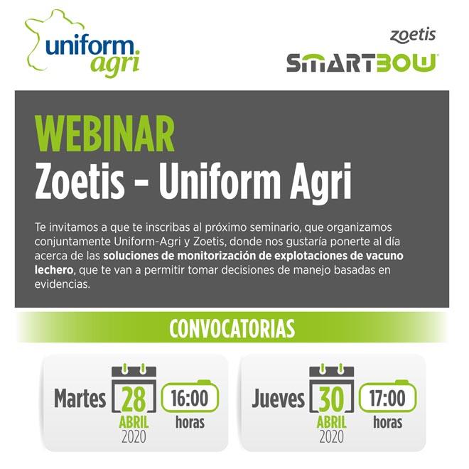 uniform webinar