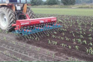 Axudas da Xunta para innnovacións no sector agrario, agroalimentario e forestal
