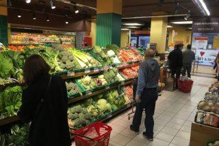 Que lle piden os consumidores europeos ós alimentos?