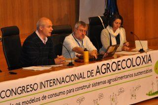 O Congreso Internacional de Agroecoloxía celebrarase en Vigo o 2 e 3 de xullo de forma online