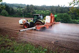 A Xunta anuncia que anticipará entre maio e xuño 300 millóns de axudas ao agro