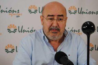 Roberto García.