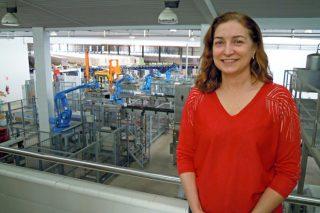 Carmen Lence falará este venres sobre a profesionalización de empresas familiares