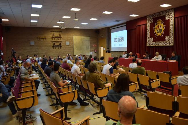O rural a debate: propostas para o agro na próxima lexislatura