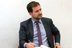 Ricard Ramon i Sumoy Comision Europea PAC