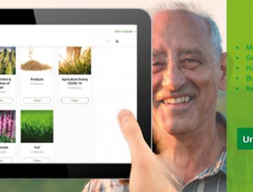 ICL crea AgroPro, un servizo online sobre nutrición de cultivos