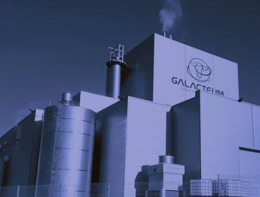 Galacteum consolídase no mercado de ingredientes lácteos para nutrición infantil