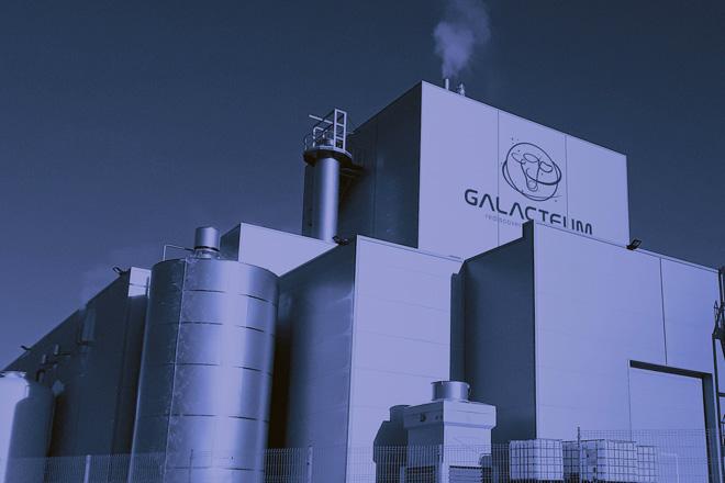 Galacteum se consolida en el mercado de ingredientes lácteos para nutrición infantil