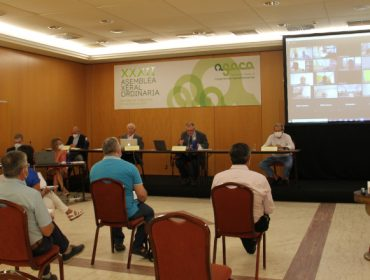 As cooperativas agrogandeiras galegas facturaron 1830 millóns de euros en 2019