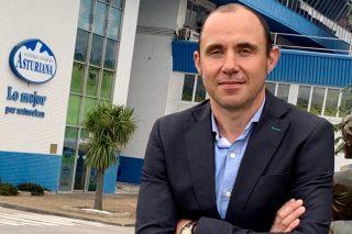 """""""Os gandeiros de Central Lechera Asturiana agora cobramos máis, pero investimos moito diñeiro na nosa industria láctea"""""""