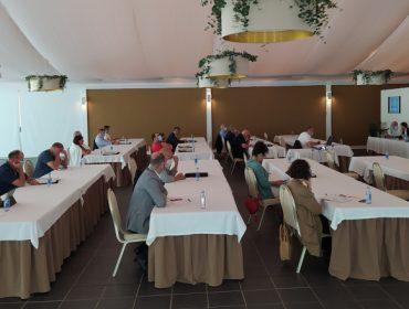 A cooperativa Delagro roza os 200 millóns de euros en vendas en 2019
