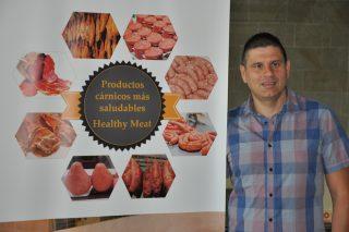 """""""En Galicia temos unha gran carne debido a unha crianza con pastos de calidade e boas razas"""""""