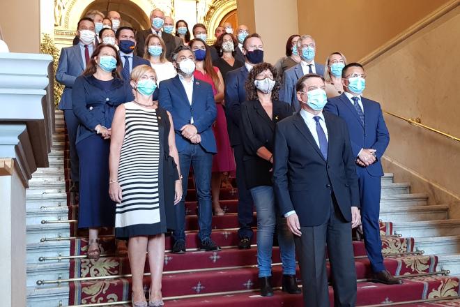 Cambios que se aveciñan coa nova PAC en España