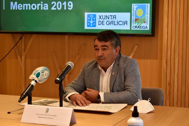 Segue o tirón dos produtos ecolóxicos galegos, cun incremento das vendas do 18% en 2019