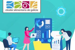 O Igape organiza un seminario online para empresas do sector agroalimentario