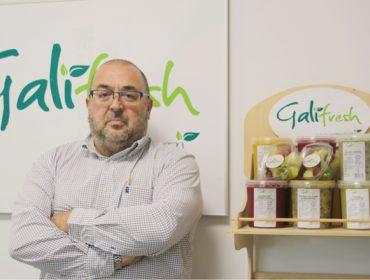 Galifresh, unha transformación da froita con selo galego e sen conservantes