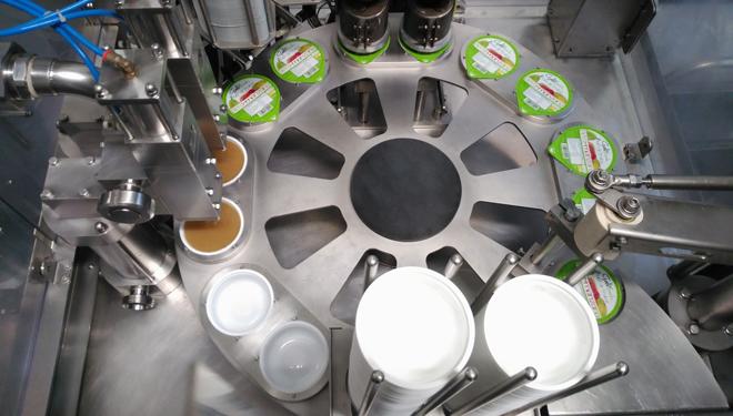 En las nuevas instalaciones contarán con un obrador más amplio para la elaboración de nuevos productos e incrementar la producción.