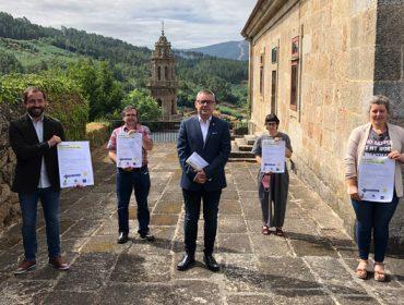 Cursos sobre viños galegos e internacionais en Ribadavia