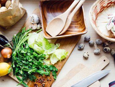 Obradoiro de alimentos ecolóxicos e de proximidade en Friol
