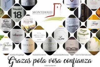 A Feira do Viño de Monterrei será virtual