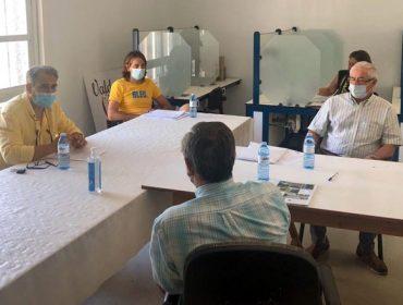 Valdeorras inicia a vendima a vindeira semana