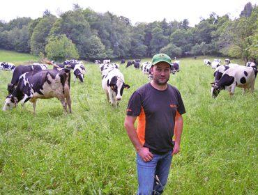Josmar Gandería SC: Unha granxa rendible, sustentable e con calidade de vida