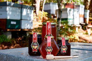 Galicia elixe os seus mellores meles con récord de participación