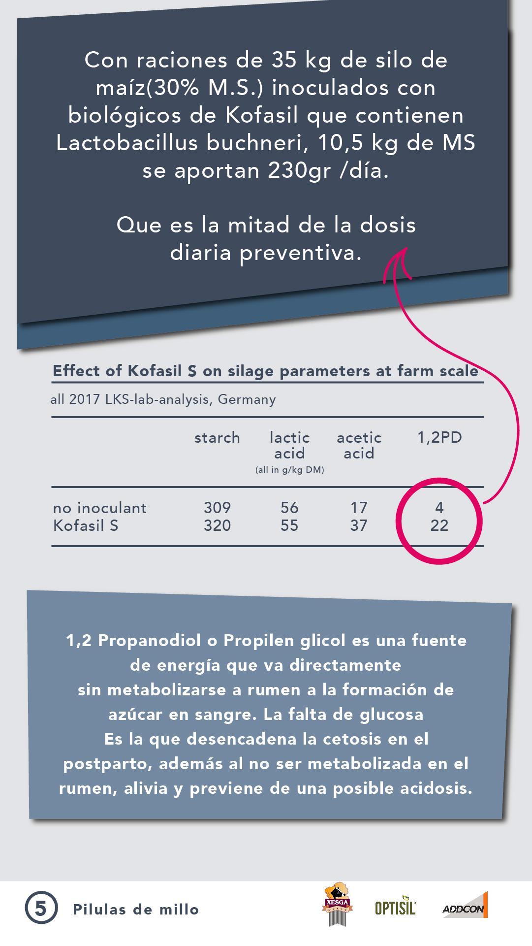 OPTISIL ADIAL PILULA MILLO 5