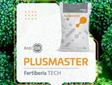 Plusmaster, unha solución para combater o estrés dos cultivos