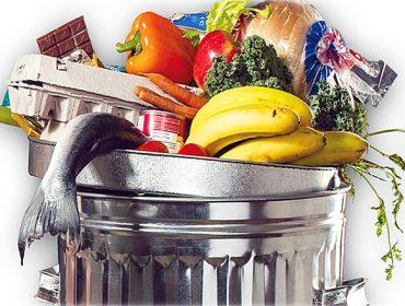 O desperdicio de alimentos nos hogares frea o seu crecemento
