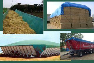 Lonas Publi-Zeppelines: solucións económicas e eficaces para o sector agrogandeiro