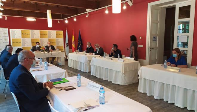 A Xunta activa por segundo ano consecutivo o Plan de Control de vendima