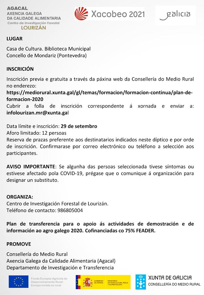 INSECTARIO – INVERNADOIRO PARA ESTUDOS DE RESISTENCIAS E CORENTE