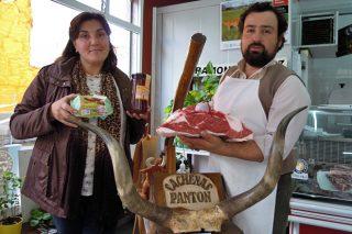 Eurolemos, un santuario das razas autóctonas galegas