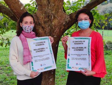 Concurso de fotografía para reivindicar o papel da muller rural
