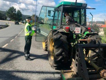 """""""Manter o tractor en boas condicións pódeche salvar a vida, non escatimemos gastos niso"""""""