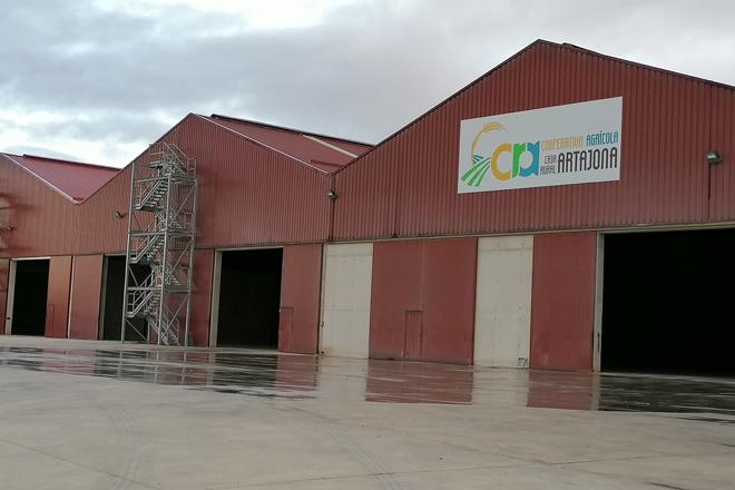 Cooperativa Artajona: Un exemplo de como evitar o peche de explotacións no agro